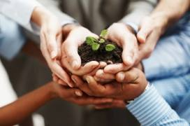 Plant a missional community with some faithful, forgiving, friends!