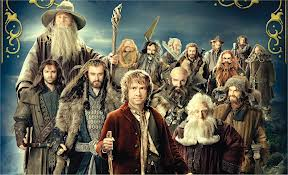 Bilbo's Band of Friends