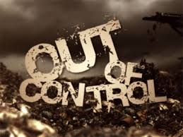 out of control 2