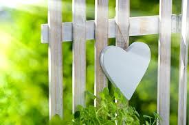 Love puts boundaries around us to protect us!