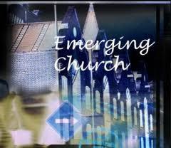 Emerging Church 1