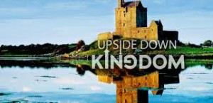 Upside Down Kingdom