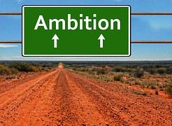 ambition-desert